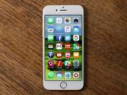 Apple iPhone 6s liên tiếp gặp sự cố về pin