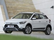 Hyundai Grand i10, i20 Active và Accent tại Việt Nam hạ nhiệt