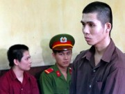 """An ninh Xã hội - Một tử tù kêu oan vì """"bị dụ dỗ nhận tội thay"""""""