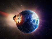 Thế giới - Con người lên sao Hỏa cũng chưa chắc tránh được tận thế