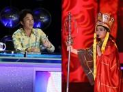 Hoài Linh rút tiền túi tặng 50 triệu cho giọng ca 7 tuổi vì hát quá hay
