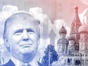 Trump thắng, người giàu Nga đổ xô mua bất động sản ở Mỹ