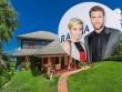 """Ngắm """"tổ ấm"""" triệu đô của Miley Cyrus và Liam Hemsworth"""