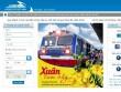 """Nhiều website có tên miền giống ngành đường sắt bán vé tàu với giá """"cắt cổ"""""""