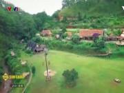 Thăm làng của người K ' ho