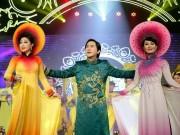 Sau 14 năm, Ngọc Huyền tái xuất sân khấu với Kim Tử Long, Thoại Mỹ