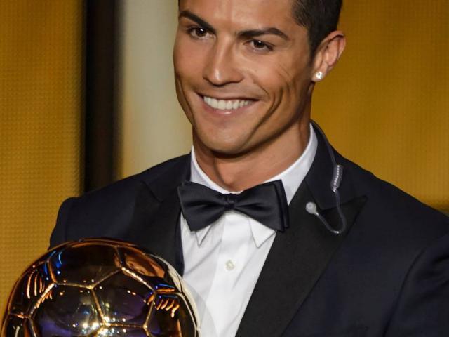 Bóng đá - Ronaldo và những chủ nhân đặc biệt trong lịch sử QBV