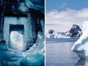 Thế giới - Nền văn minh bí ẩn chôn vùi dưới lớp băng dày Nam Cực?