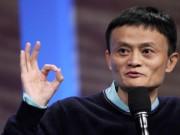 7 thất bại lớn  & amp; cách vượt qua ngoạn mục của Jack Ma