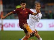 AS Roma - AC Milan: May mắn đồng hành