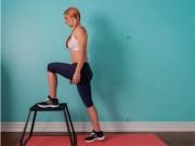 5 bài tập dành riêng cho nàng muốn có chân dài săn chắc