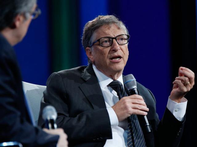 15 sự thật thú vị về tỷ phú Bill Gates