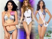 Việt Nam xếp thứ bao nhiêu về chiều cao tại Miss Universe 2016?