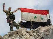 Thế giới - Nga: Quân đội Syria giải phóng hoàn toàn Aleppo