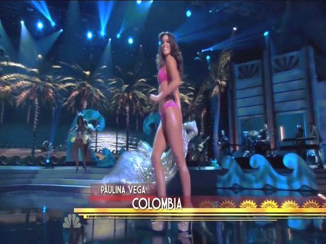 """Nhan sắc Mỹ Latinh luôn """"đáng gờm"""" nhất tại Miss Universe"""
