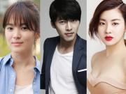 Hyun Bin xác nhận yêu người mới sau Song Hye Kyo