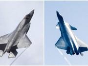 """Thế giới - Tiêm kích tàng hình J-20 TQ """"đả bại"""" F-35 Mỹ?"""
