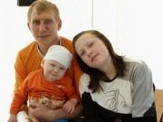 Thế giới - Nga: Bà mẹ 2 con chết thảm vì rơi vào vạc socola nóng