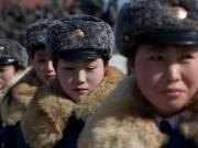 Thế giới - Nghề sang chảnh bậc nhất dành cho nữ ở Triều Tiên