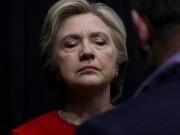 Tiết lộ sự thật khiến bà Clinton thua Trump đau đớn