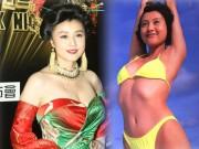 """Thời trang - Hoa hậu Nhật Bản """"nhuận sắc"""" hơn thời xuân thì dù đã U50"""