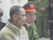 Hai án tử cho kẻ sát hại 4 bà cháu ở Quảng Ninh