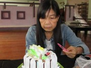 Tin tức trong ngày - Tâm sự buồn của cô gái 21 tuổi có ngoại hình như bà lão ở Phú Yên