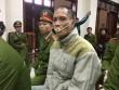 Kẻ gây thảm án ở Quảng Ninh cảm ơn Tướng Hồ Sỹ Tiến