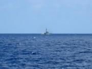TQ bắt giữ tàu lặn không người lái Mỹ ở Biển Đông