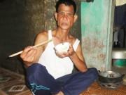 """Tin tức trong ngày - Lạ lùng """"thánh ăn"""" ở Việt Nam, cả đời mới 4 lần cảm thấy no"""