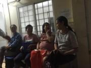 Bệnh viện Từ Dũ đã tiếp nhận 13 thai phụ nhiễm Zika