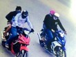 Bắt hai anh em ruột bịt mặt cướp tiệm vàng ở Tây Ninh