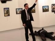 Đại sứ Nga ở Thổ Nhĩ Kỳ bị bắn chết
