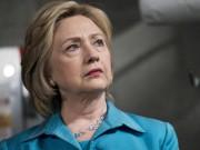 Bất ngờ: Toàn bộ số đại cử tri  lật lọng  không bầu Clinton