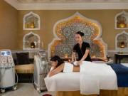 Du lịch - Những spa bạc tỷ ở Abu Dhabi dành cho giới siêu giàu