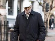Phi thường - kỳ quặc - Cụ ông 101 tuổi ngồi tù 13 năm vì lạm dụng tình dục