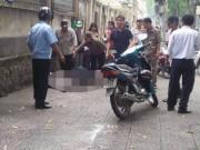 Tin tức trong ngày - Đâm bạn gái rồi tự sát giữa trung tâm TP HCM