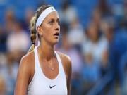 Tennis - Chống cự trộm mang dao, kiều nữ tennis suýt bỏ mạng