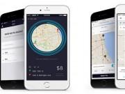Uber sẽ kiểm tra khả năng thanh toán trước khi gọi xe
