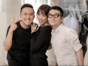 Tiết lộ về 2 chiếc váy cưới bí mật của Hari Won