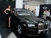 10 mẫu xe tăng giá kỷ lục khi áp dụng cách tính thuế mới