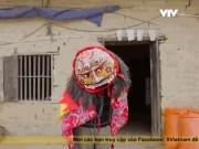 Du lịch - Những bí ẩn về điệu múa Kỳ Lằn xứ Lạng