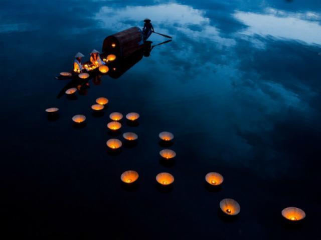 6 địa điểm chụp ảnh đẹp ở Huế không thử không về