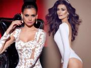 """Hoa hậu Brazil tố thí sinh """"qua đêm"""" với BTC Miss World"""