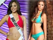 Puerto Rico cử mỹ nữ 9X nóng bỏng đi thi Miss Universe