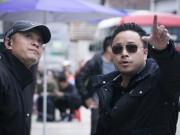 Phim - Victor Vũ mời chuyên gia Hollywood tham gia dự án bom tấn