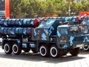 Tình báo Mỹ nghi TQ sắp đưa thêm tên lửa ra Biển Đông
