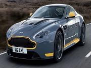 Aston Martin và Ferrari bị phạt vì vượt mức khí thải cho phép