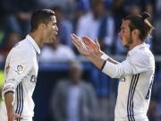 Top 20 SAO hay nhất 2016: Ronaldo thua Messi lẫn Bale