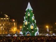 Du lịch - 11 cây thông Noel đẹp và hoành tráng nhất thế giới